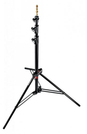 Manfrotto 1005BAC Black Alu Ranker Stand